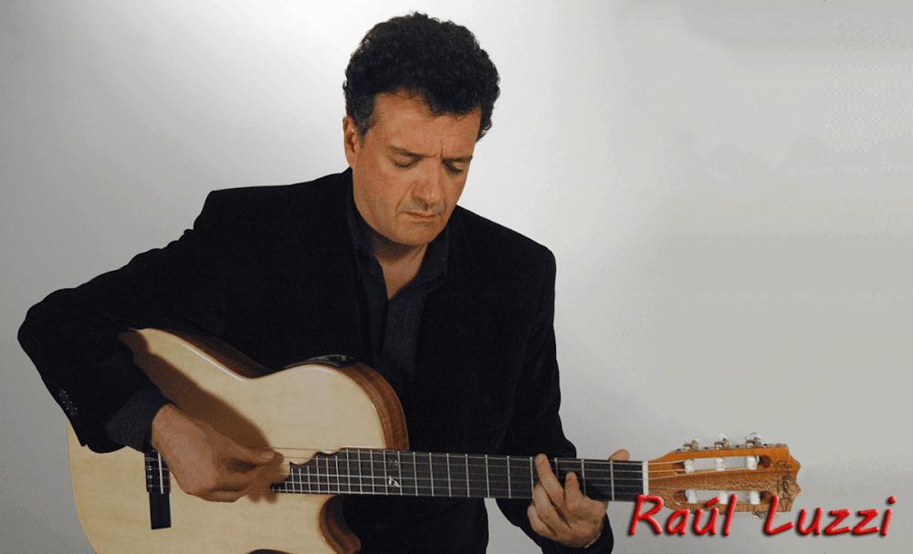 Raúl Luzzi