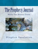 The Prophecy Journal