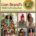 Lion Brand's New Fall Collection - Free Kindle Non-Fiction