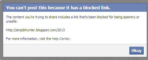 How To Unblock website in facebook and Mcafee