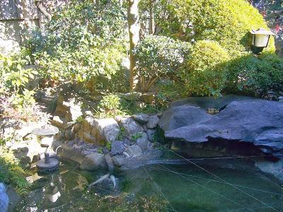 京都市東山区 波ぎ茶寮(はぎさりょう) 庭