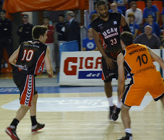 Ambos llevan el 10, Josep Franch y Quino Colom.
