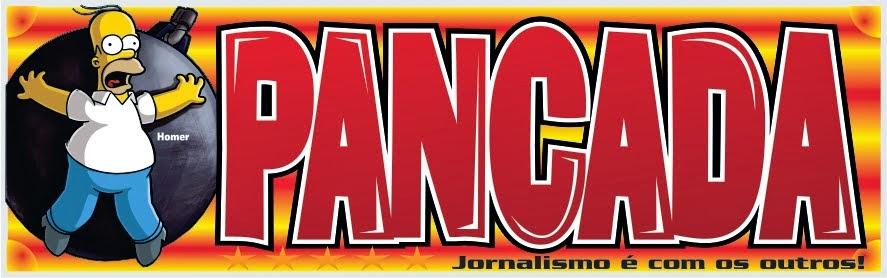 Opancada - Jornalismo é com os outros...