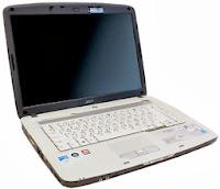 Laptop tidak bisa hidup begitu saja