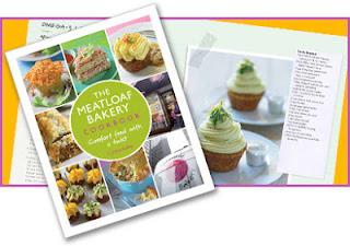 meatloaf bakery cookbook review