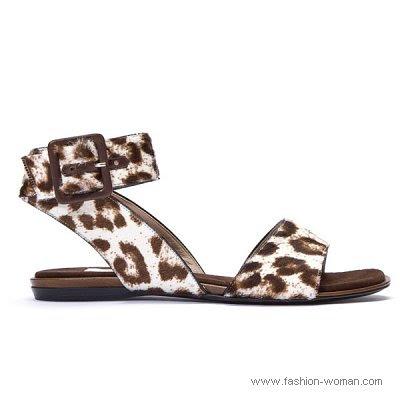 obuv barbara bui vesna leto 2011 22 Жіноче взуття від Barbara Bui