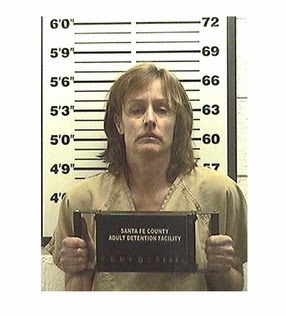 Image: Santa Fe County Jail . . . Jennifer McCarthy