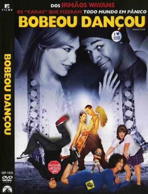 Bobeou Dan�ou / Ela Dan�a com Meu Ganso Dublado