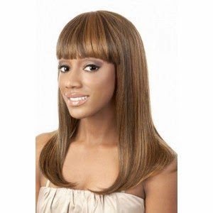 Beshe Simple Cap Full Wig Chris