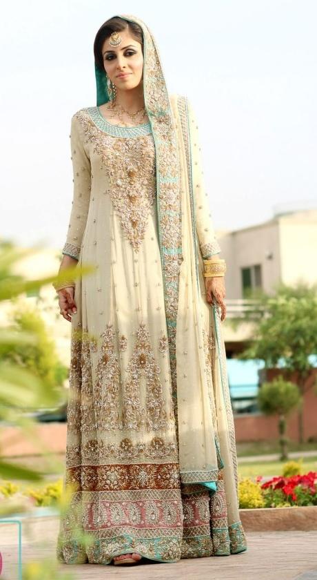 luxury bridal dresses by pakistani fashion designers bridal dresses