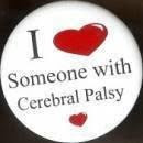 I Heart Someone with Cerebral Palsy!