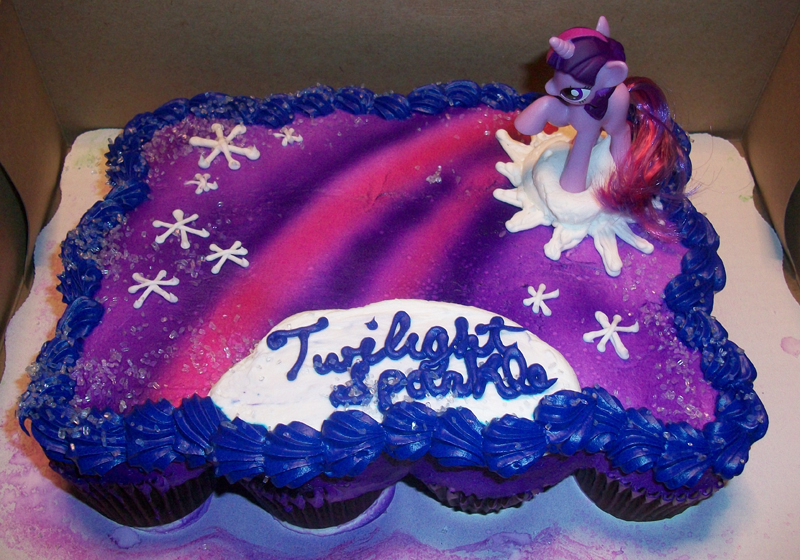 Equestria Daily MLP Stuff Cake Compilation
