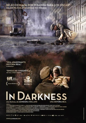 Trốn Trong Lòng Địch - In Darkness Vietsub - 2011
