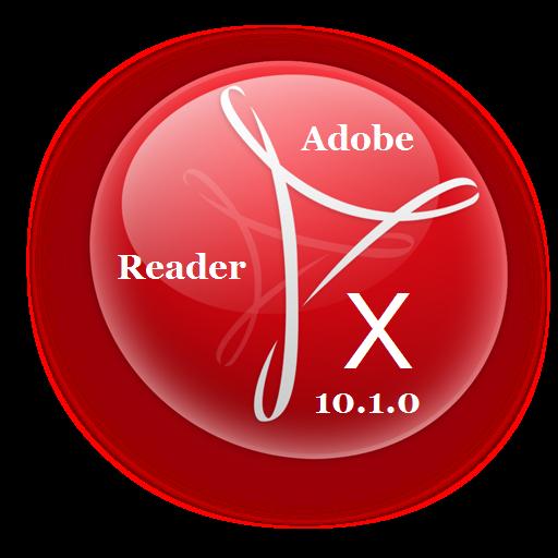 Adobe reader x 10 1 exe