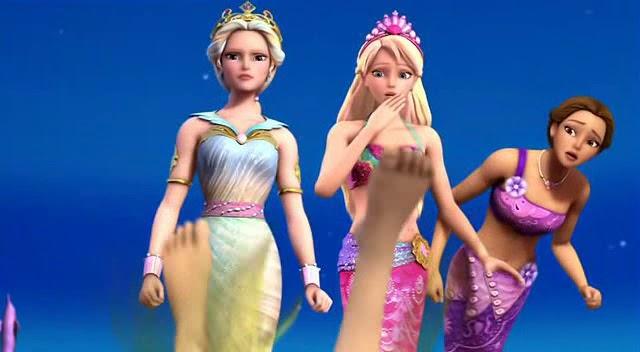 Barbie in the mermaid tale full movie to watch now