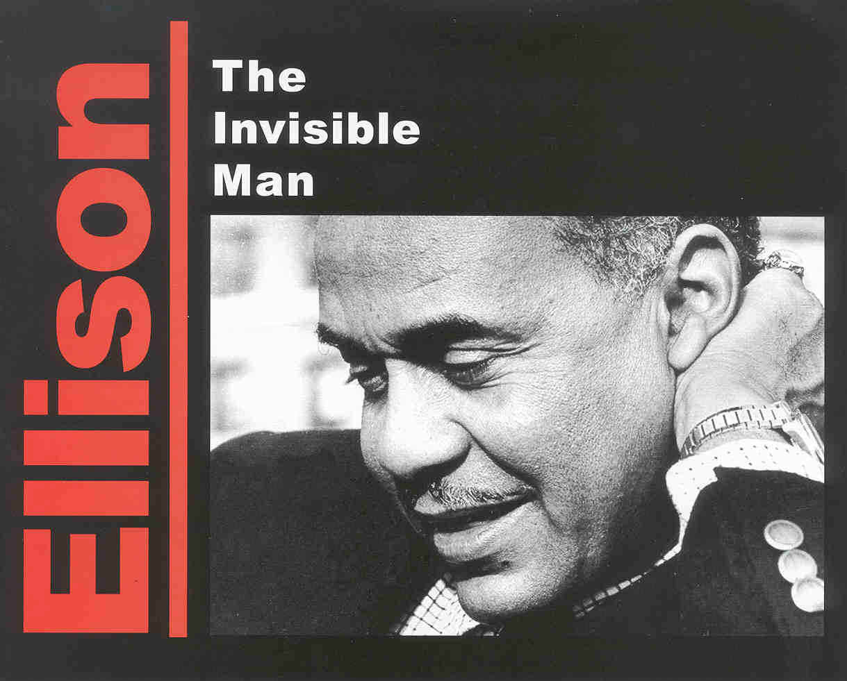 the narrator in ralph ellisons invisible man Ralph ellison wrote invisible man which was his story of the black experiences in america and battle royal was derived from the opening chapter of invisible man  battle royal  was published as a short story in 1947 and provides the reader with a look at the struggles of black people in a white america.