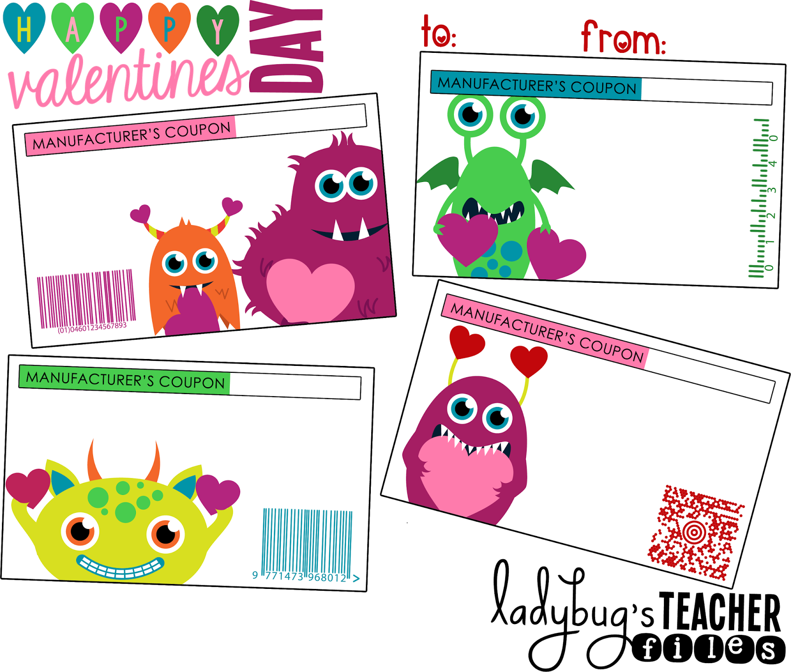 http://www.ladybugsteacherfiles.com/2014/02/editable-valentine-coupons-file-to-share.html