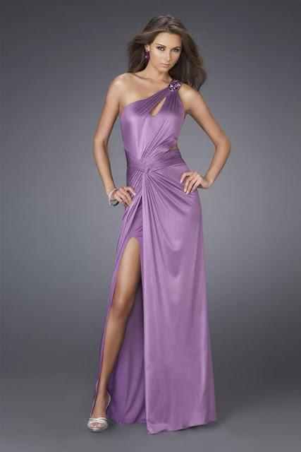 VESTIDOS DE FIE... Chanel Cocktail Dresses