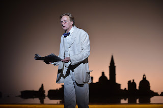 ENO Death in Venice 2013, John Graham-Hall (c) Hugo Glendinning