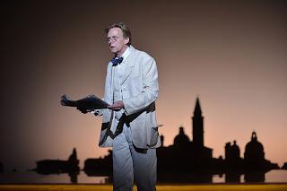 ENO Death in Venice 2013, John Graham-Hall (c) Hugo Glendinning