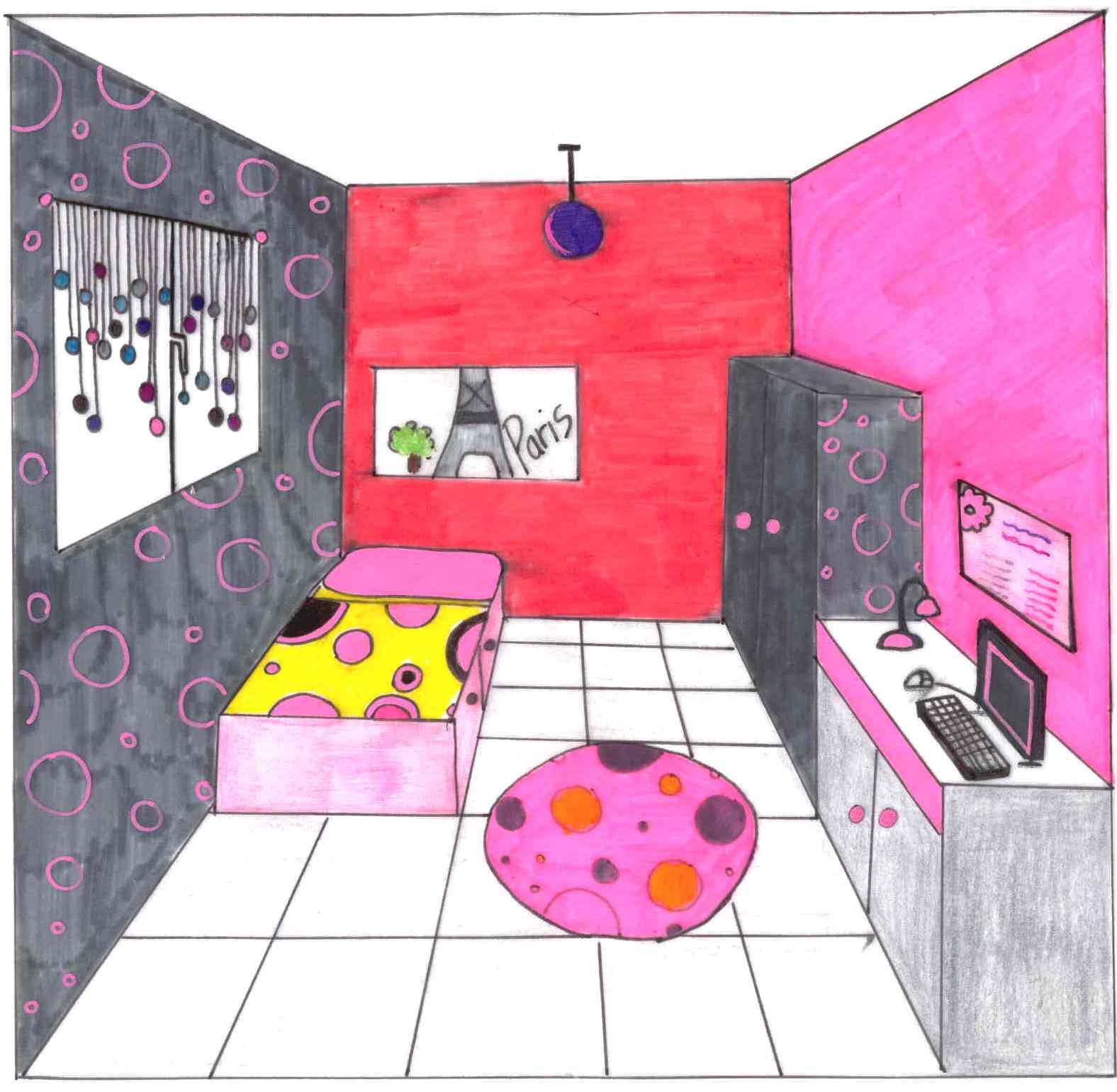 Pl stica del turia habitaciones for Programa para crear habitaciones 3d