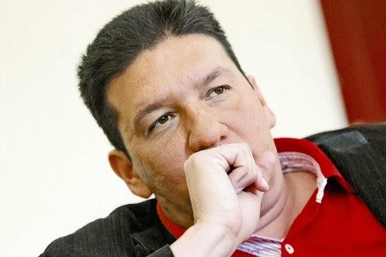 La apuesta de 'Diego Vecino' por la paz