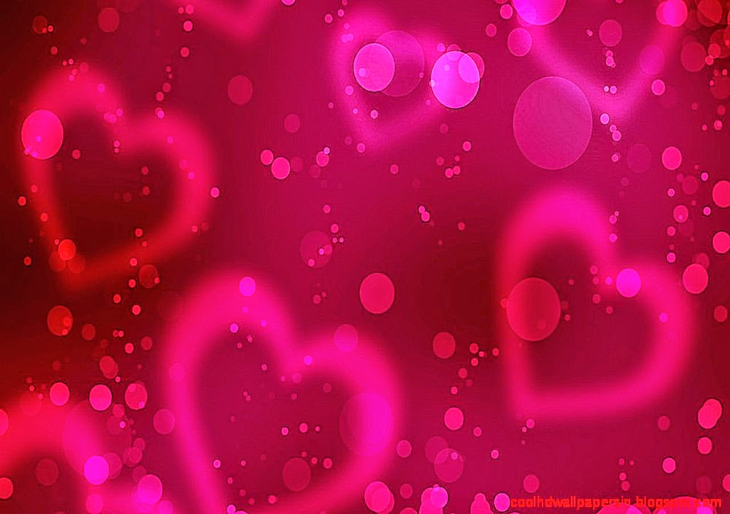 latest cool pink heart - photo #5