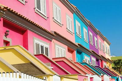 วิธีการเลือกสีทาบ้าน