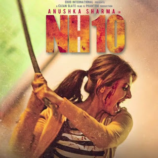 Maati Ka Palang Lyrics - NH10
