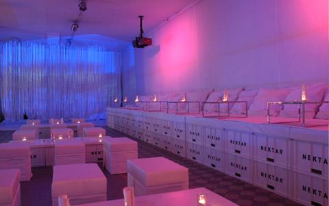 Ma d co munich et ailleurs un bar lounge et branch - Deco gezellige lounge ...