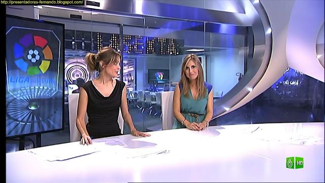 Maria Martinez y Susana Guasch