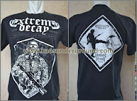 EXTREME DECAY BAND