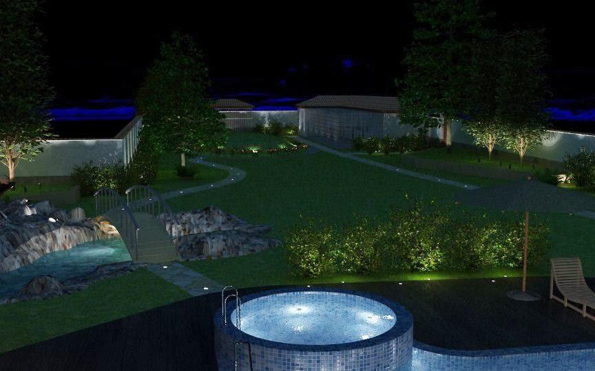 Градина 3D - 13