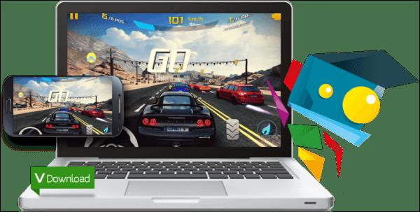 برنامج Andy لتشغيل تطبيقات وألعاب الاندرويد على الكمبيوتر
