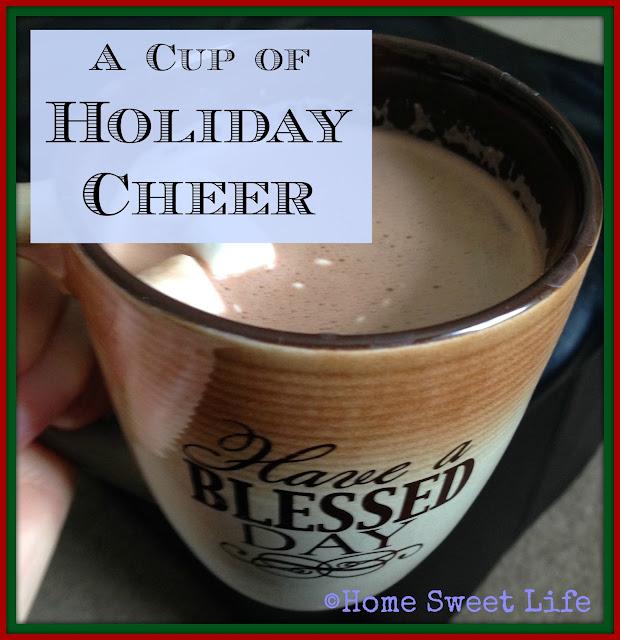 holiday cheer, thankfulness, fellowship