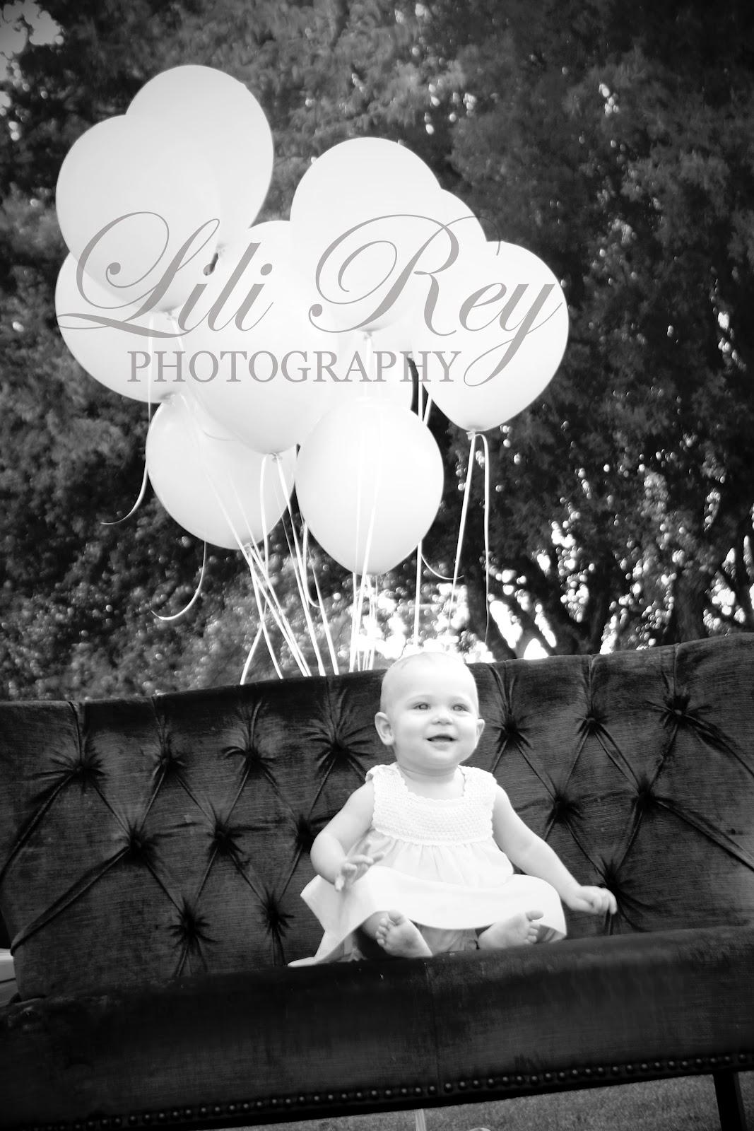 baby first birthday ideas