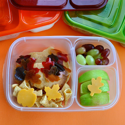 Bella's Autumn Bento