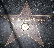 Hoe Moody Blues aan zijn bandnaam komt - Duke_Ellington_star