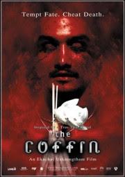 Ver The Coffin Película online (2008)