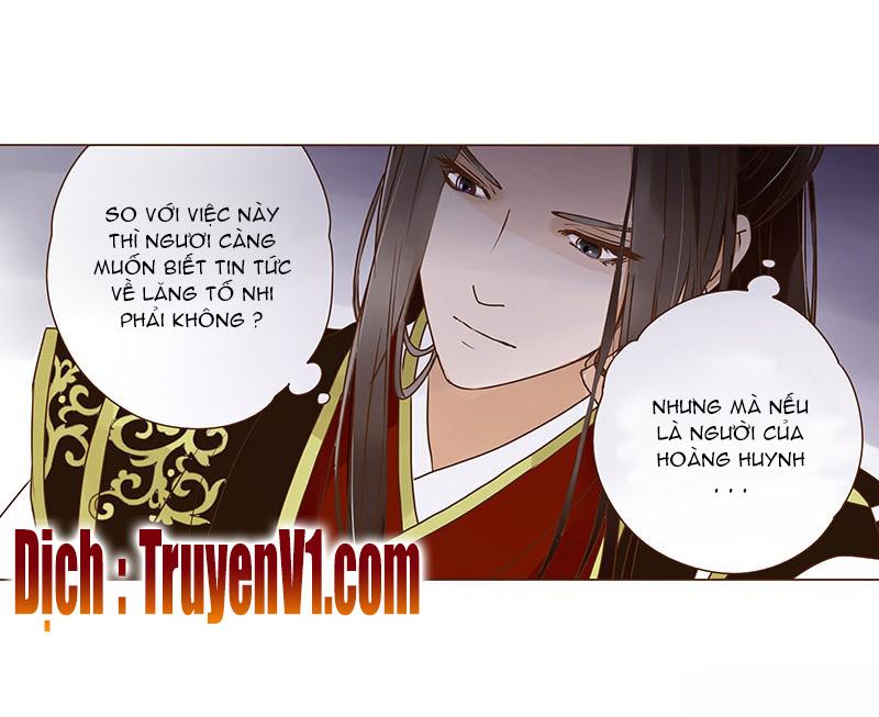 Đế Vương Trắc Chapter 26 - Hamtruyen.vn