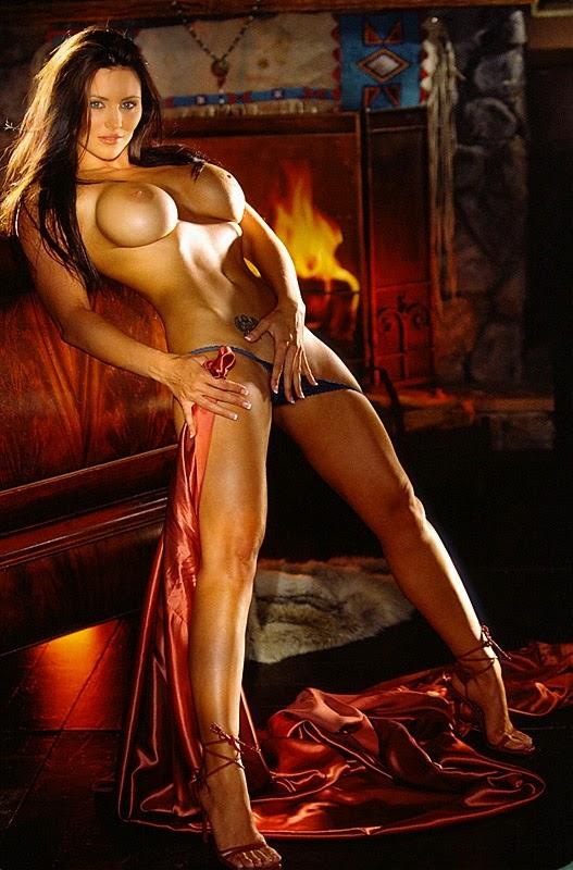 эротическое фото алия ландо