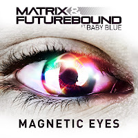 Magnetic Eyes Cover