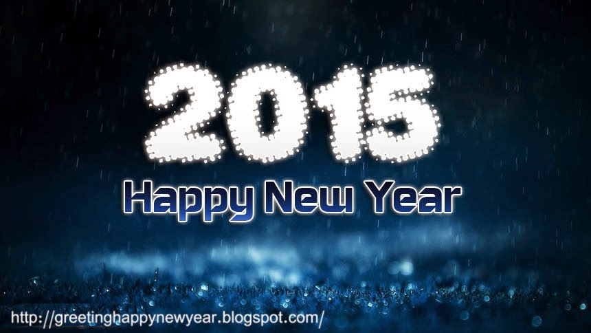Happy New Year 2015 Free Download