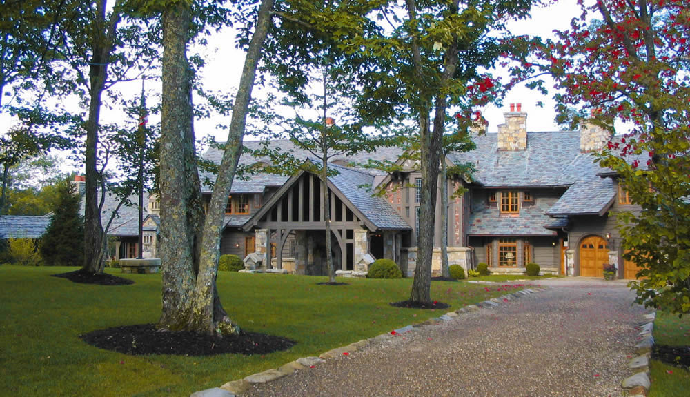 Duchess fare on the market sagee manor for North carolina mountain house plans