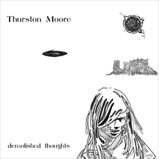 Demolished Thoughts (Thurston Moore)