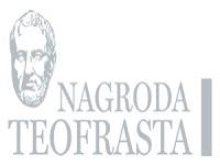 Logo konkursu o Nagrodę Teofrasta