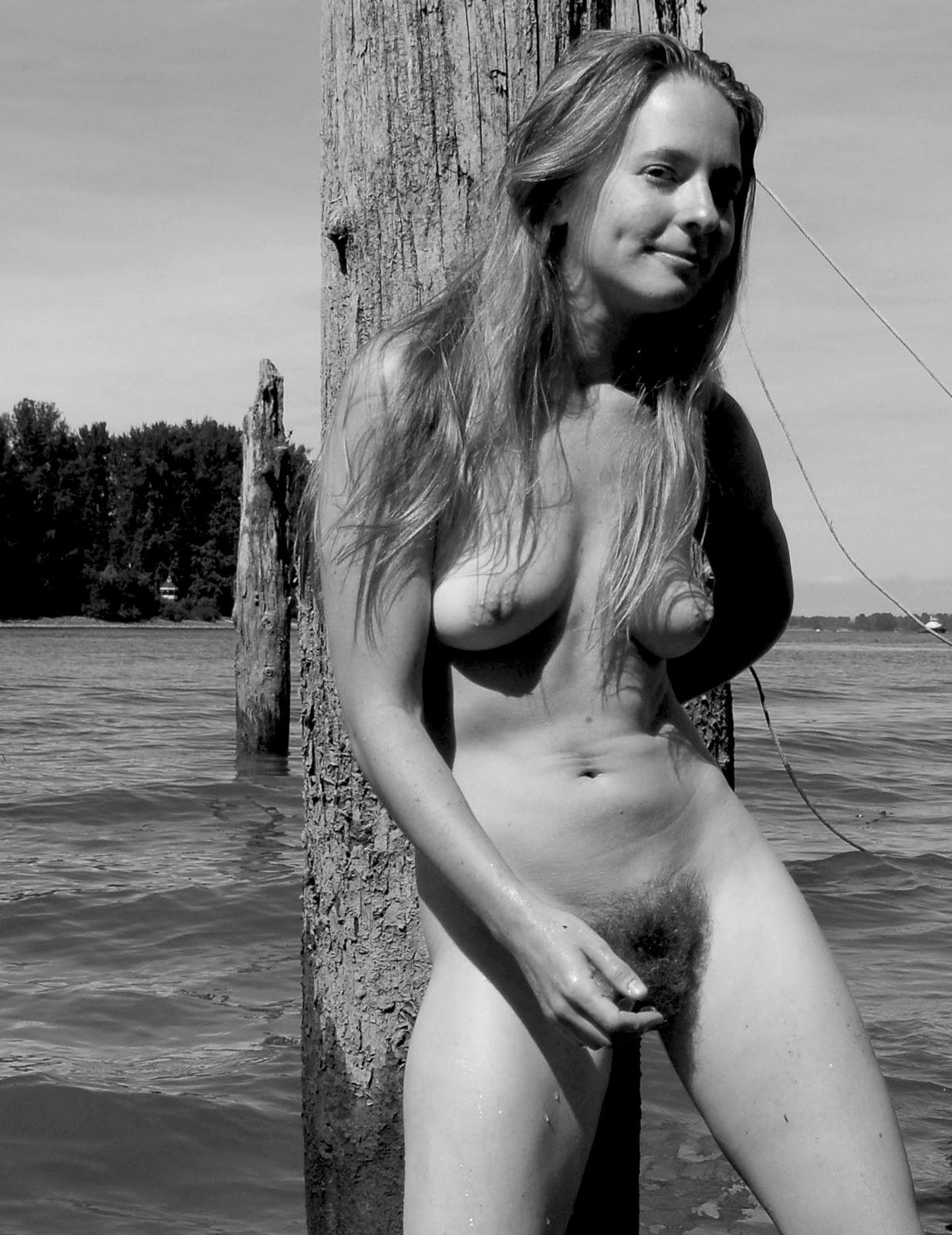 Sauvie island nude pics from — photo 5