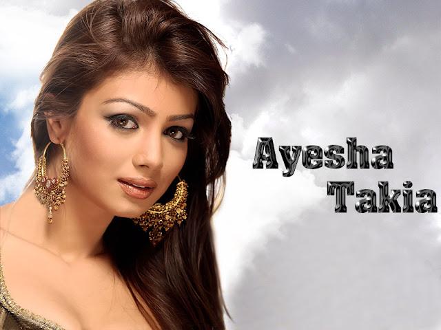 Ayesha Takia Hd Wallpapers