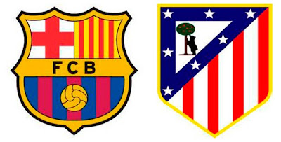 Barcelona vs Atlético de Madrid