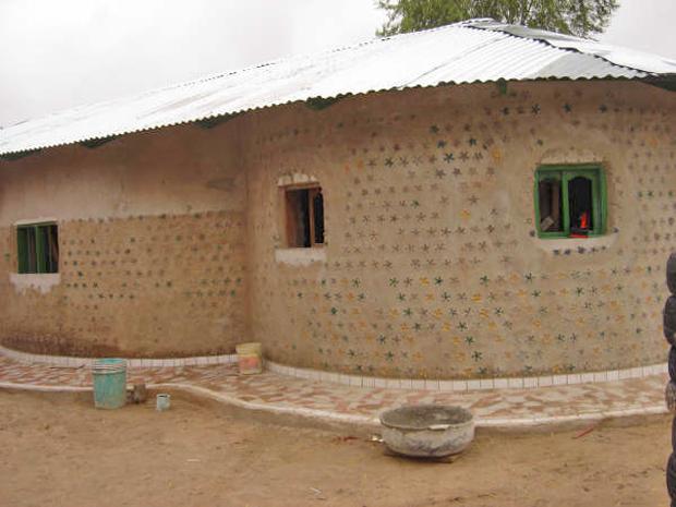 Construcciones Ecol Gicas